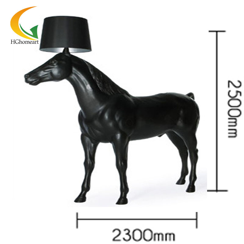 achetez en gros lampe cheval en ligne des grossistes lampe cheval chinois. Black Bedroom Furniture Sets. Home Design Ideas