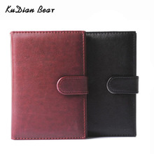 1pc High Quality PU Leather Russian Drivers License Cover For Car Driving Documents The of  Passport -- BIH002 PR49