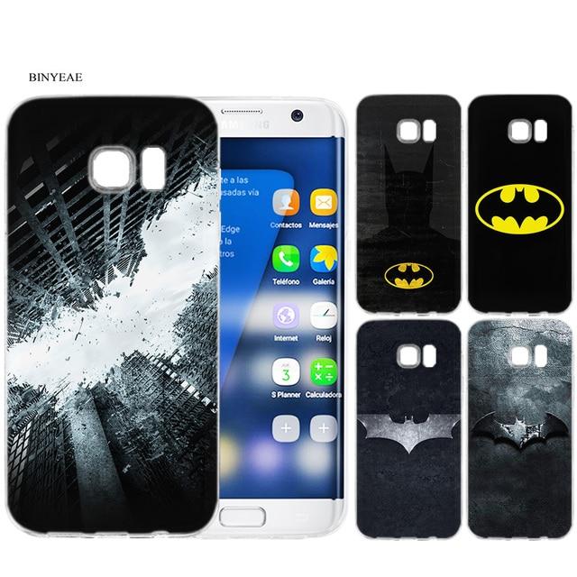 coque silicone batman samsung s8 plus