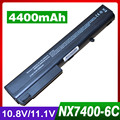Battery For HP COMPAQ Business Notebook 8510p 8510w nw8200 nc8200 8710p 8700 9400 nx7300 nx7400 6720t 7400 nx8200 nx8420 nx9420