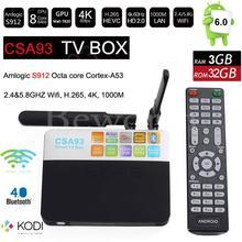CSA93 Android 7 1 font b TV b font font b Box b font 3G 32G