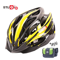 2018 MOON Helmet Ultralight Cycling Helmet Hot Selling High Quality Road MTB Mountain Safety IN MOLD