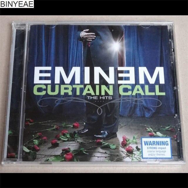 eminem curtain call tracklist | Functionalities.net
