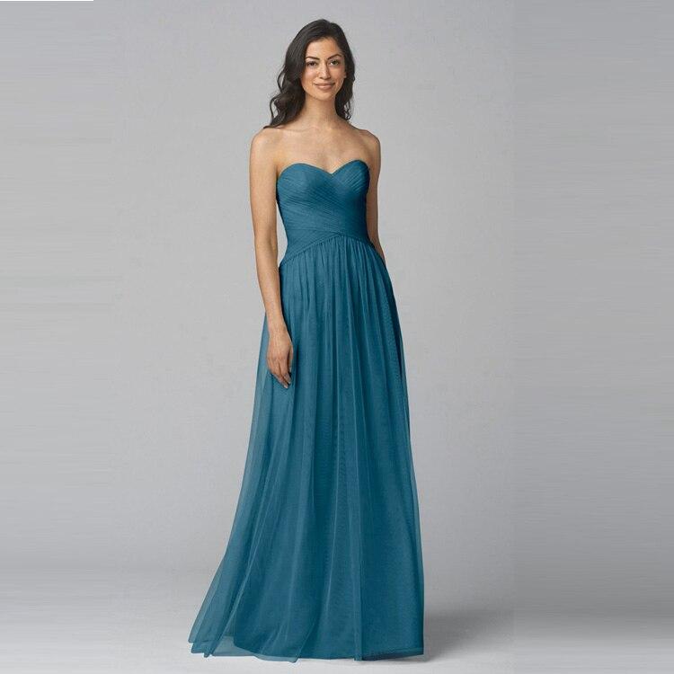 Popular Blue Formal Dresses for Juniors-Buy Cheap Blue Formal ...