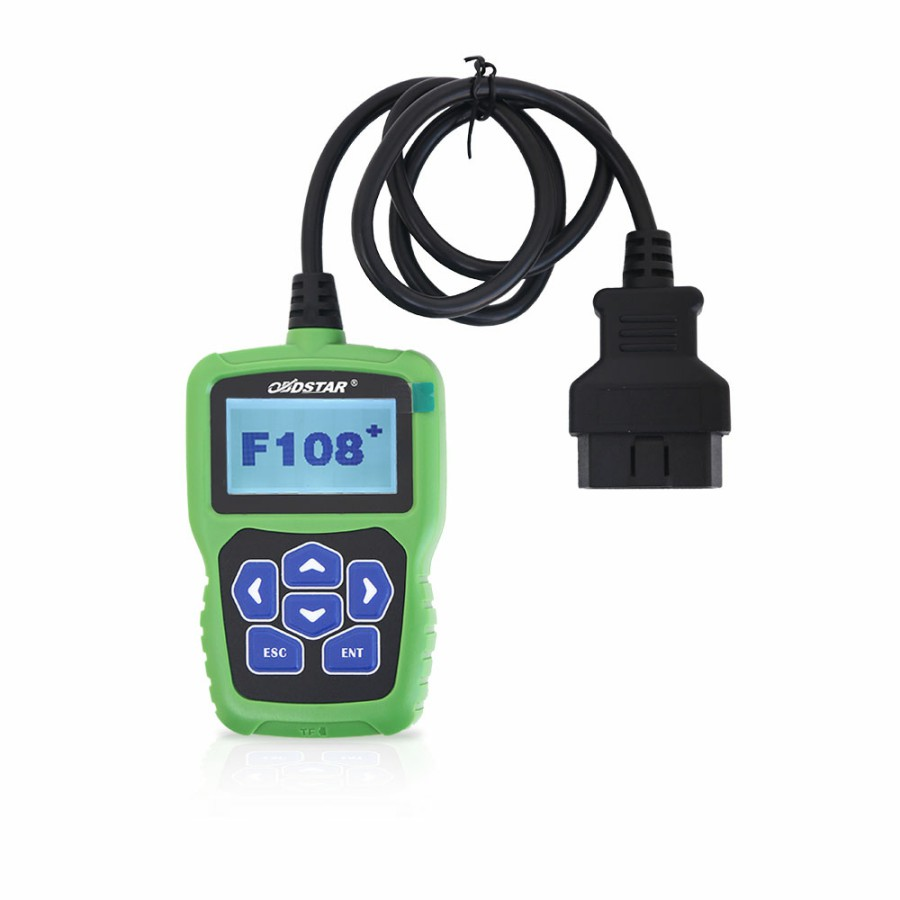 F108+ PSA Pin Code Reading and Key Programming Tool for Peugeo / Citroe / DS