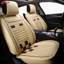 Car ynooh car seat cover for mitsubishi outlander xl pajero 2 4 lancer 9 10 asx sport colt carisma cover for vehicle seat недорого