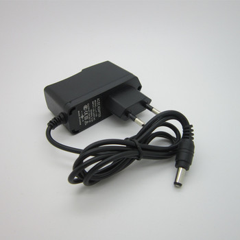 1pcs AC/DC Adapter DC 3V 1A 1000ma AC 100-240V Converter Adapter 3 V Volt Charger Power Supply for Sphygmomanometer Tonometer