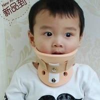 Children's Crooked neck correctional child neck cervical traction apparatus children migraine and stiff neck