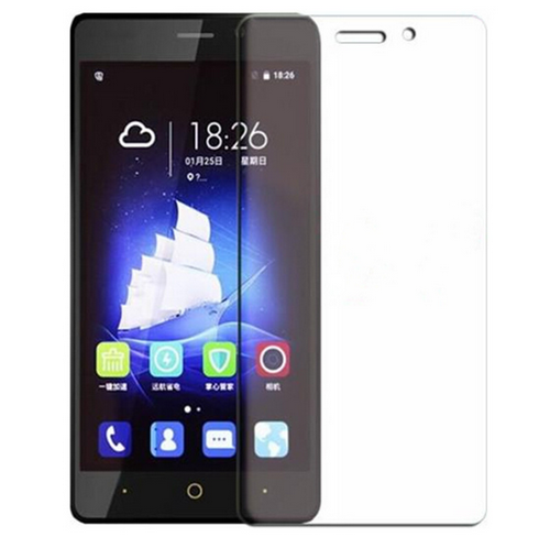 2.5D 0.26mm 9H Premium Tempered Glass For <font><b>ZTE</b></font> <font><b>Blade</b></font> <font><b>A601</b></font> <font><b>Screen</b></font> Protector protective Film For <font><b>ZTE</b></font> <font><b>Blade</b></font> <font><b>A601</b></font> Phone Glass image