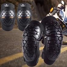 VEMAR мотоциклетные наколенники из углеродного волокна Защита ног для мотокросса защитные шестерни Moto протектор налокотники наколенники CE