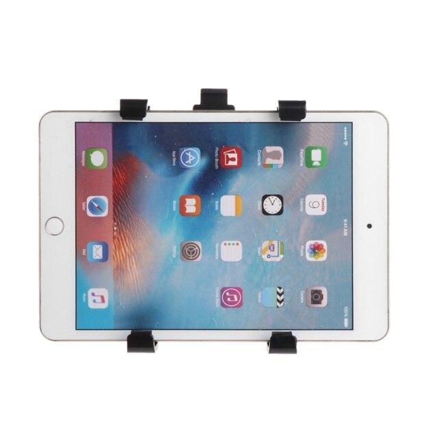 7-11 cal Tablet PC uniwersalny przednia szyba samochodu przyssawka uchwyt stojak dla Apple iPad obrotowy