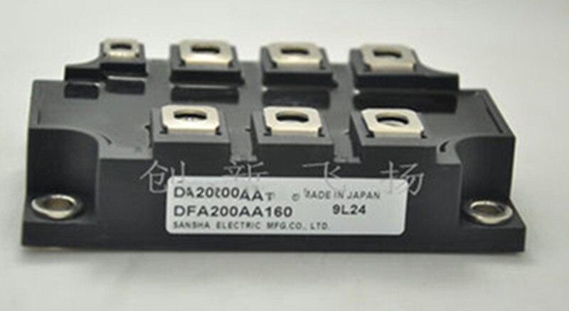 1PCS DFA200AA160 MODULE New and original1PCS DFA200AA160 MODULE New and original