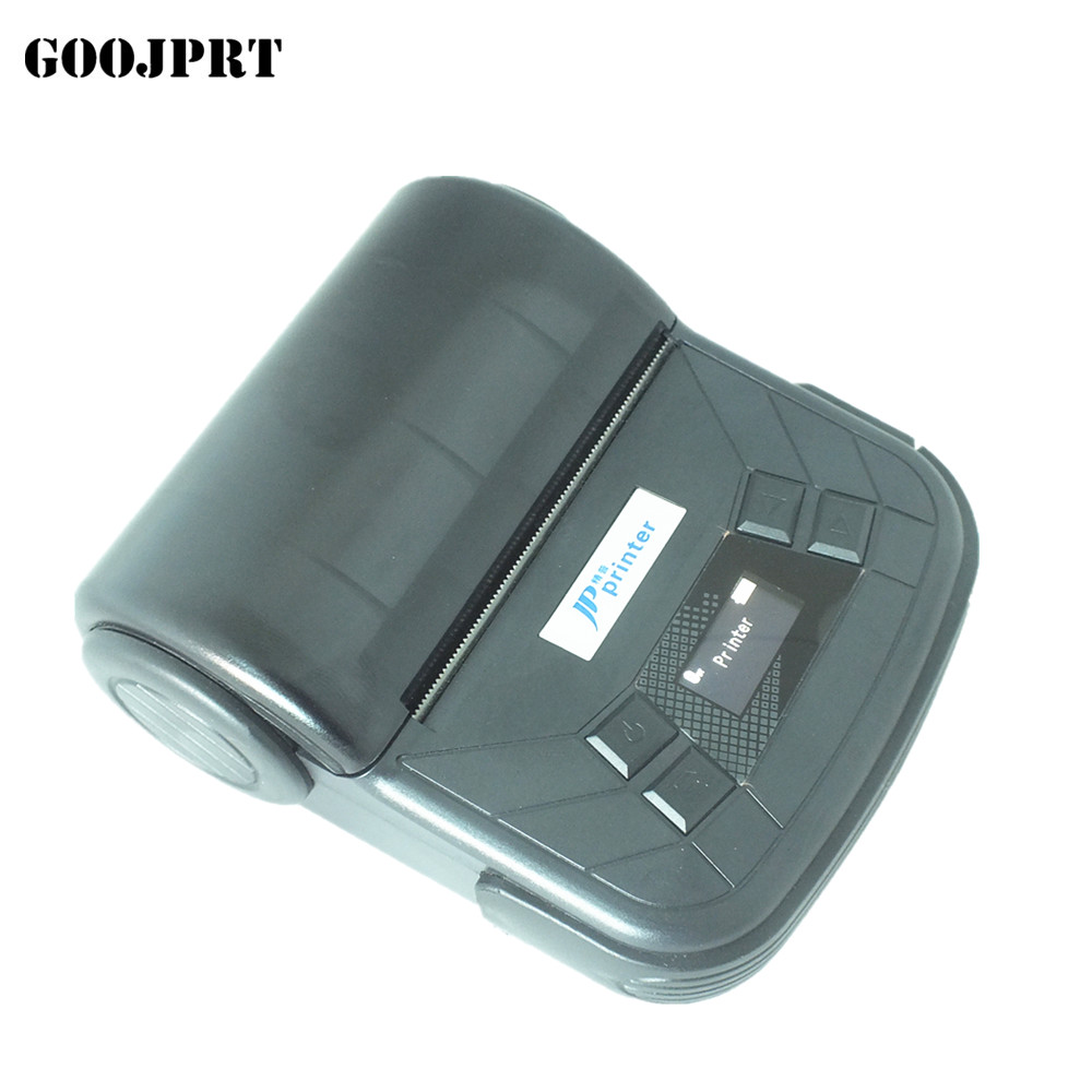 Transporti falas USB + + Mbështetje e re Printeri Printer Android 80 mm celular / Printer Bluetooth
