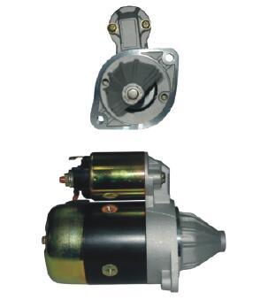 Novo motor de partida de 12 v m3t32581 para mitsubishi/hyunda/dodge 16940n-in Arranque from Automóveis e motos on ZHENGZHOU ROCK AUTO PARTS CO.,LTD