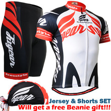 NEW Men Cycling Jersey sets Bike Bicycle Short Sleeves Jersey suits Mountain Bike Clothing Shirts Cycling