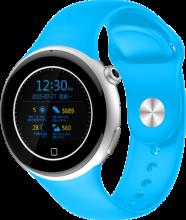 Herzfrequenz Tracker Smart uhr Wasserdichte Armbanduhr Sport Pedometer Smartwatch für IOS Android Smartphone mit SIM Uhren