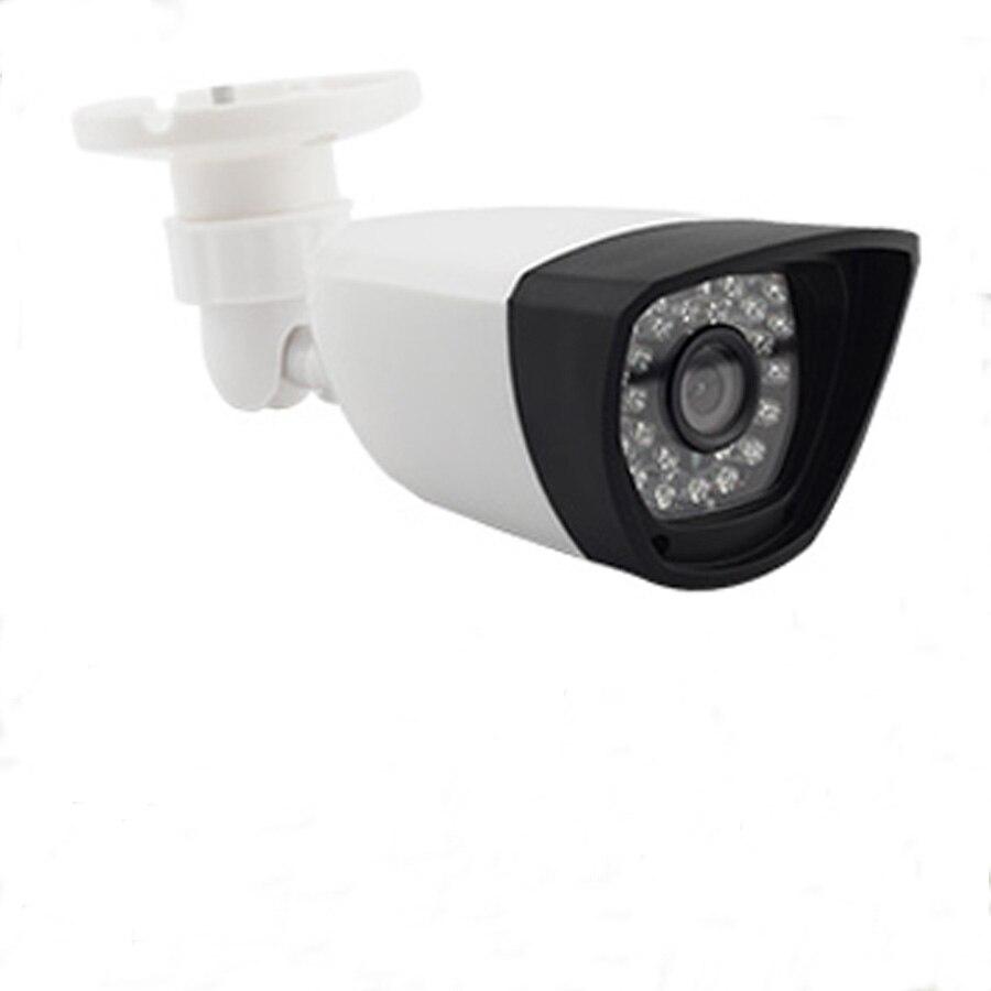 720P IP Camera Indoor Outdoor IR Bullet CCTV Security Cameras 1MP 3.6MM Lens china products waterproof ir bullet ip cameras for dvr outdoor security bullet cctv camera