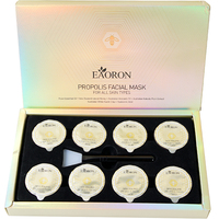 JYP NewZealand Propolis Facial Mask Purifying Hydrating treatment cream Cleanses skin Purifies pores Absorbs excess oil