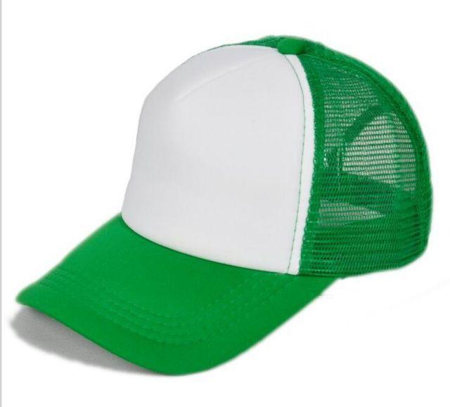 Green Baseball net 5c64f225d7efa