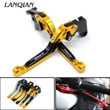 Motorcycle Accessories Folding Extendable Brake Clutch Levers For Honda CBR9290RR CBR 929RR 2000 2001 все цены