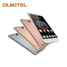 Original OUKITEL U15 Pro Mobile Phones Fingerprint ID Octa Core 32G ROM 3G RAM Smartphone Android 6.0 Dual Card 5.5 Inch 3000mAh