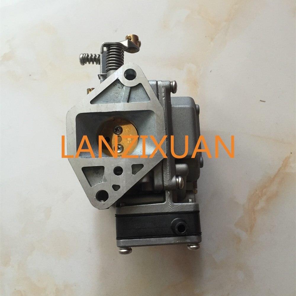 63V-14301-00 63V-14301-10 Carburetor for Yamaha 2-stroke 9.9hp 15hp outboard motors 9.9F 15F