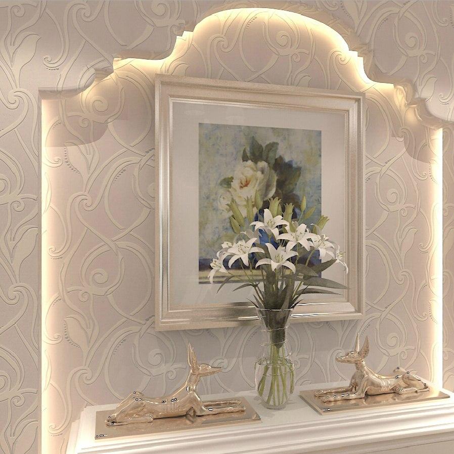 Popular waterproof wallpaper buy cheap waterproof for Waterproof wallpaper for bedrooms