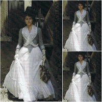On sale SC-080 Victorian Gothic Civil War Southern Belle Ball Gown Dress  Halloween 4c3995239a8a
