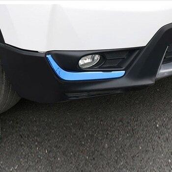 גוף רגל דוושת רכב אוטומטי שונה דקורטיבי רכב סטיילינג אביזרי חלקי שינוי 17 18 19 עבור הונדה CRV