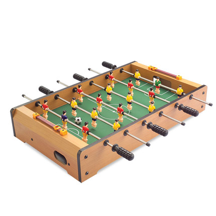 Foosball Machine Children Toys Desktop Foosball Table Soccer Table Football Game boxpop lb 033 35