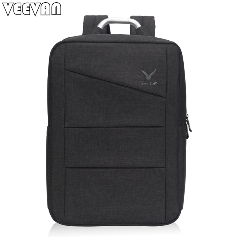 ФОТО VEEVANV Brand Men's Backpack Business Shoulder Bag Fashion Designer School Laptop Backpack High Quality Oxford Travel Bag Female