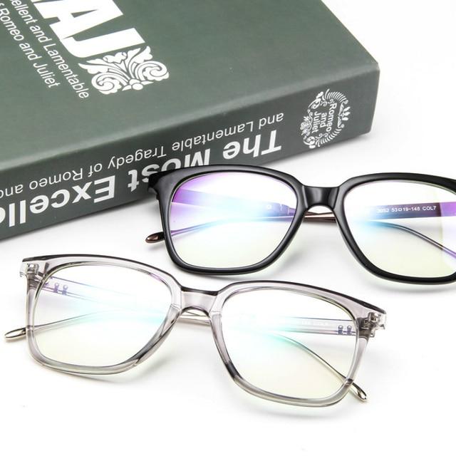 da91dd8f1c3 Vazrobe (145mm Wide) Transparent Glasses Men Women Square Eyeglass Frames  Eyewear for Mens Prescription