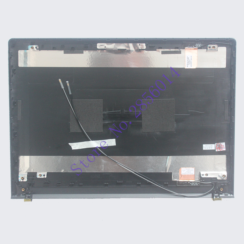 New Laptop Top LCD Rear Cover Screen Shell A Lid For Lenovo Ideapad 300-14 300-14ISK LCD BACK COVER цены