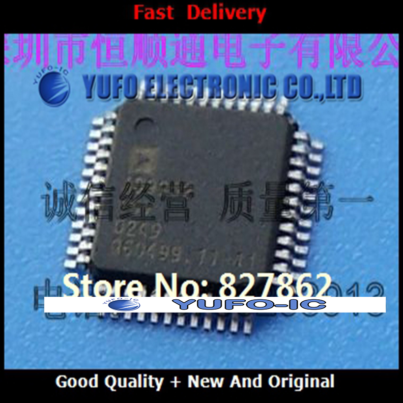 Free Shipping 1PCS AD9952YSVZ AD9952YSV ADI TQFP48 original stock sale YF1112