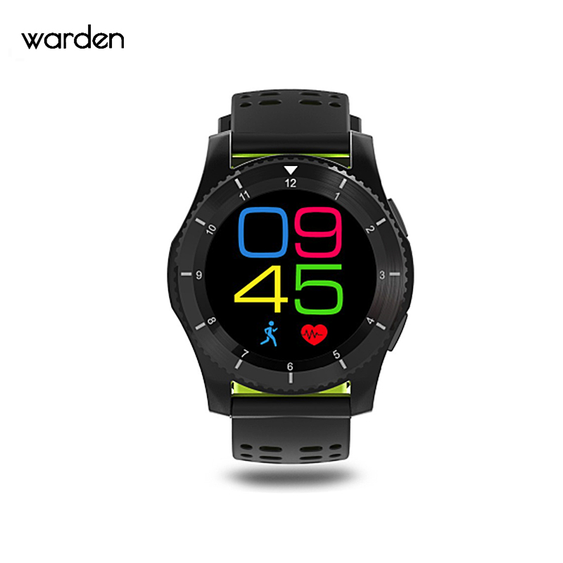GS8 1.3 inch Bluetooth Smart Watch Sport Wristwatch With GPS Heart Rate Monitor Pedometer Support SIM Card For iOS Android Phone цена и фото