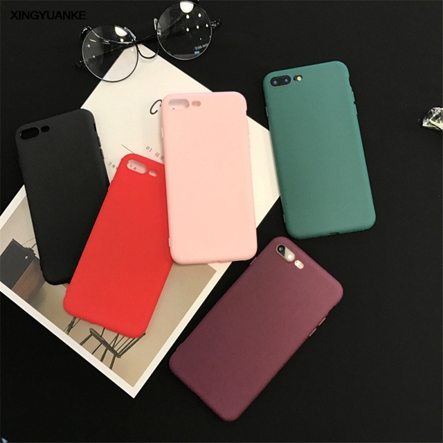 XINGYUANKE Luxury Wine Red Phone Cases For Huawei P9 P10 Plus P20 Lite Pro Nove 3 3E Y7 Prime 2018 Case Silicone TPU Cover Capa