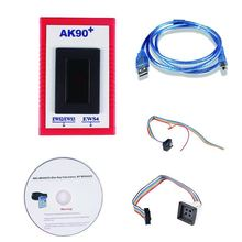 цена на Newest Version V3.19 AK90 Key Programing Tool AK90+ For BMW AK-90 Key Programmer For BMW