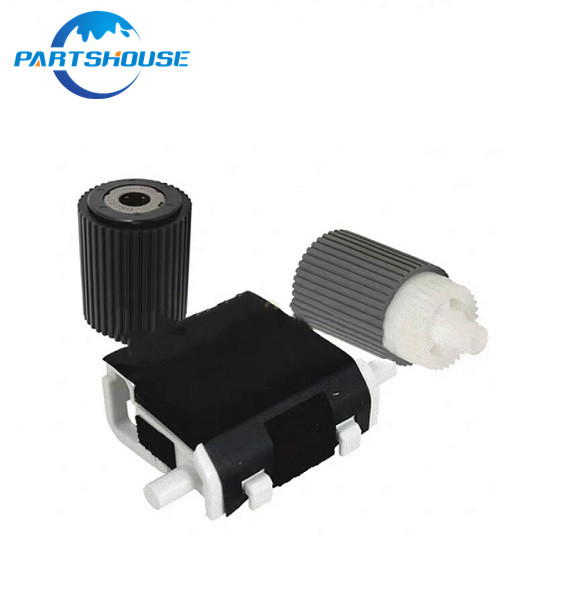 Genuine DADF Pickup Roller RC8 6355 000 RC6 2784 000 FL2 9942 000 for Canon Ir2535 2545 3225 3230 3235 3245 4025 Maintenance Kit