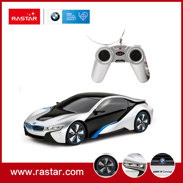 Rastar Licensed 1 24 Bmw I8 Top Selling Powerful Car Toy Repertory