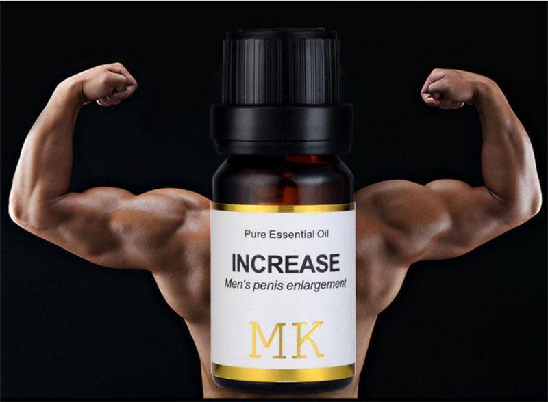 Mk Pure Essential Oil