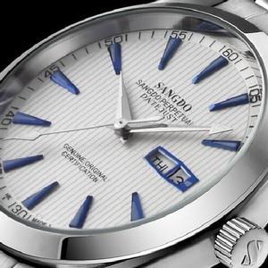 40mm Sangdo Business watch Aut