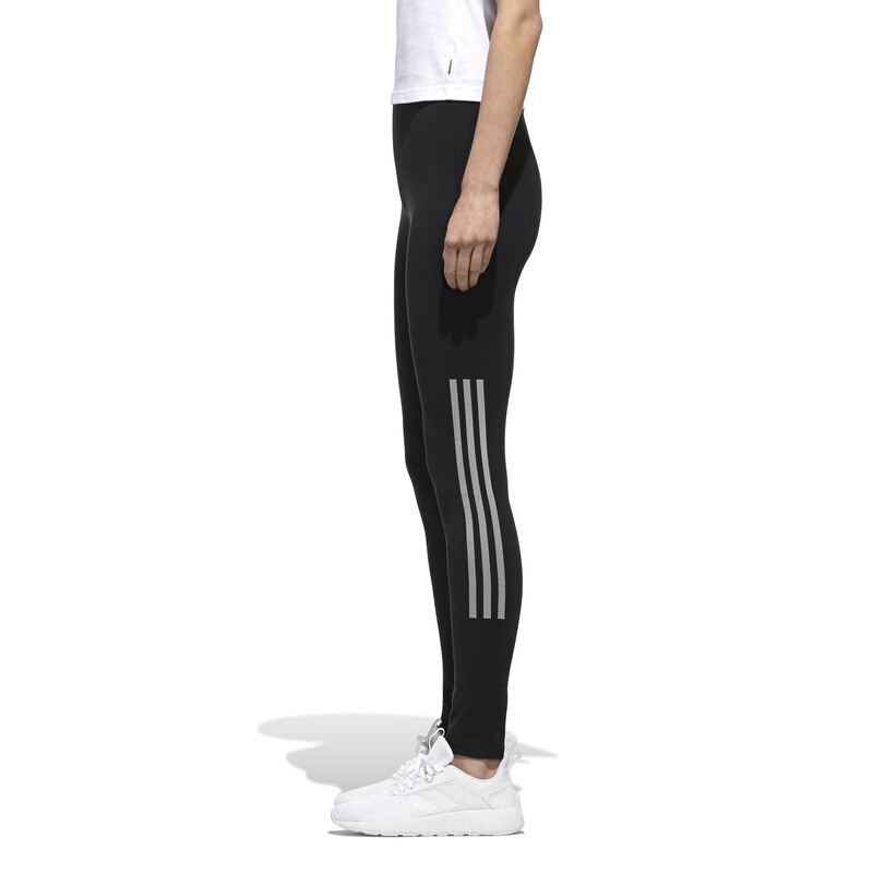 1dd79a4b5372 Original New Arrival 2018 Adidas Neo Label W CE 3S LEGGING Women s Pants  Sportswear-in Running Tights from Sports   Entertainment on Aliexpress.com  ...