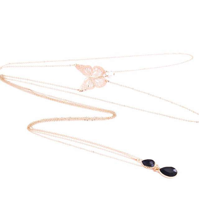 KISSWIFE Body Jewelry Alloy...