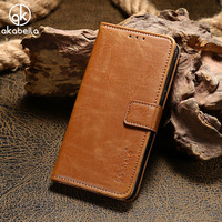 Flip PU Leather Phone Cases For Oukitel C5 PRO 5 0 Inch Case Cover Wallet Bags