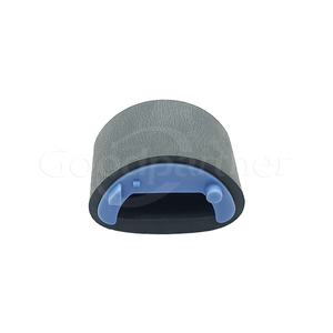 Image 4 - 50X RL1 1497 000 1536 Pickup Roller for HP M1536 M1120 1522 CM6040 P1505 M1522 P1606 P1566 CP6015 M1530 P1560 D550 M1212
