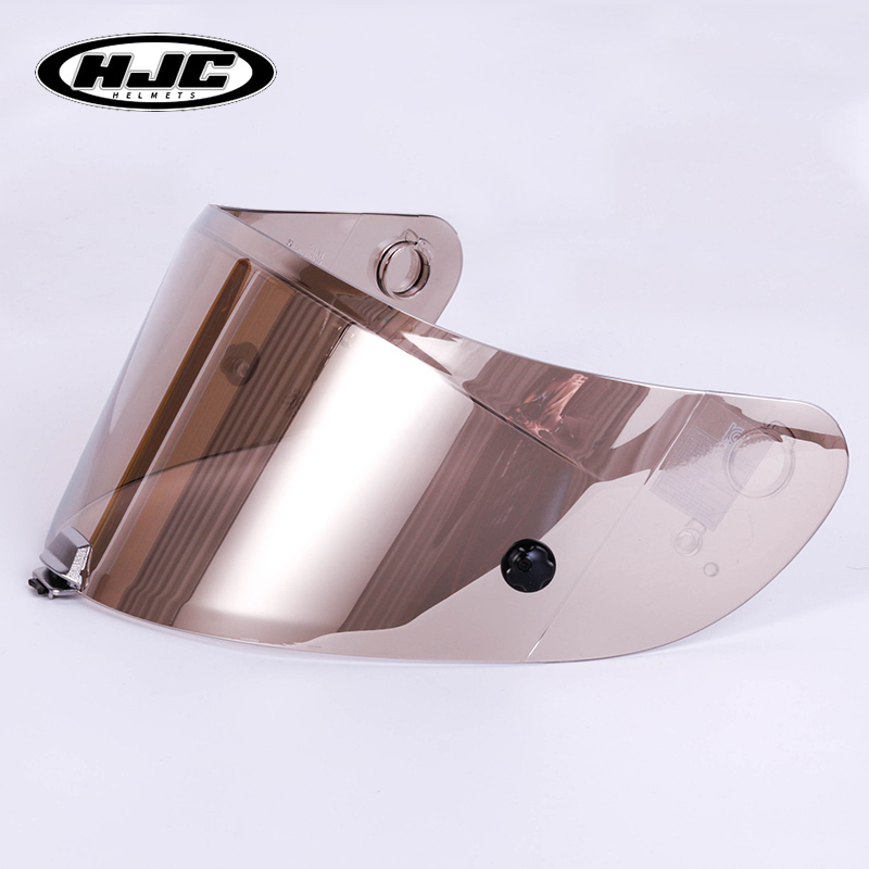 HJC HJ 26 Gold Shield Visor for RPHA 11 R PHA 70 HJ 26ST Helmet can