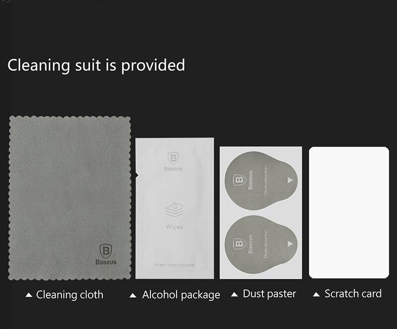 Baseus Soft PET Screen Protector (11)