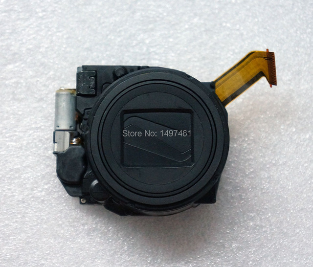 Original zoom lens unit without CCD For Sony DSC-HX20 HX30 HX20V HX30V Digital camera