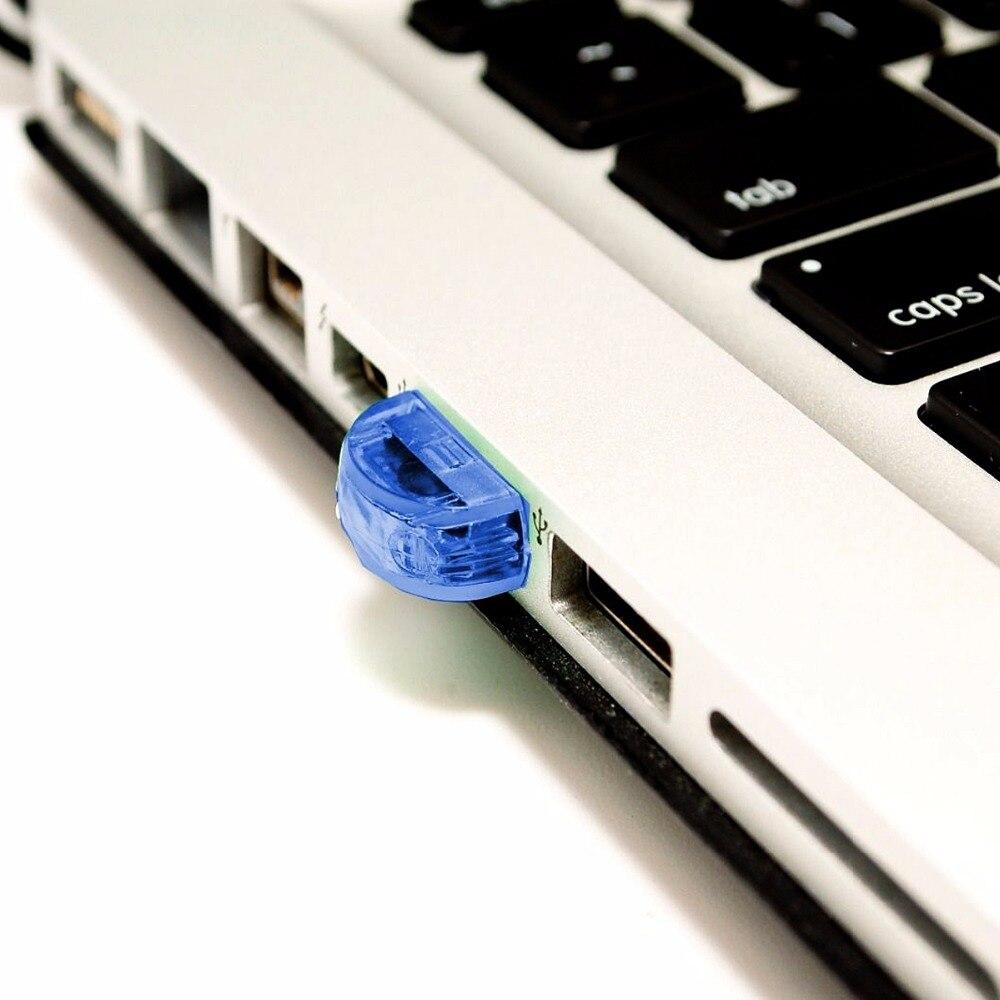 Image 4 - MINI USB 2.0 TF Nano Micro SD SDHC SDXC Memory Card Reader Writer USB Flash Drive Memory Card Readers Random Color-in Card Readers from Computer & Office
