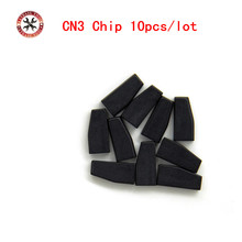 10pcs/lot KEY CHIP CN3 TPX3 ID46 (Used for CN900 or ND900 device) CHIP TRANSPONDER